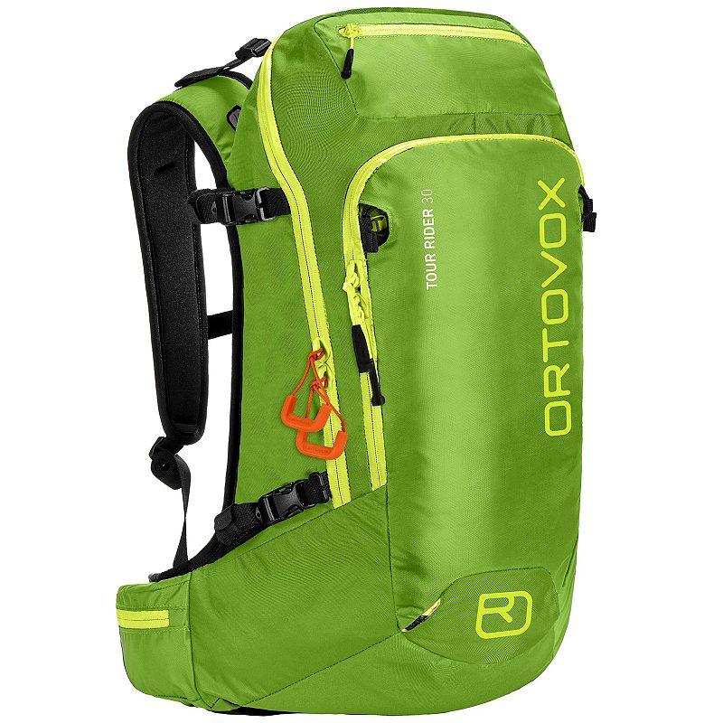 8e1a7c1480 Ortovox Tour Rider 30 Matcha Green
