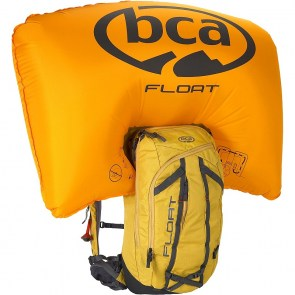 BCA-FLOAT-27-TECH-YELLOW