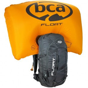 BCA-Float-42-Black