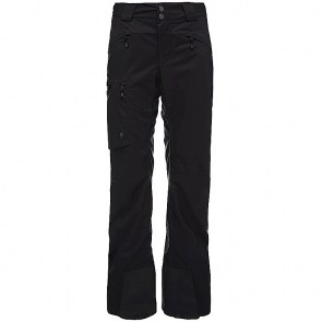 Black Diamond Boundary Line Insulated Pant W Black
