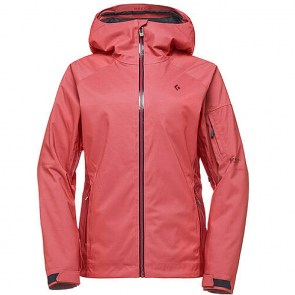 Black Diamond Boundary Line Insulated W Jacket