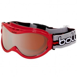 bolle-sharkfin-red