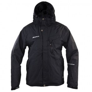 nordica-juha-jacket-black
