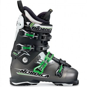 nordica-nxt-100-black-green