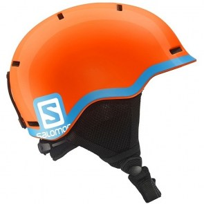 salomon-grom-fluo-orange-blue