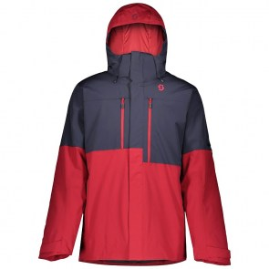 scott-ultimate-dryo-10-jacket-wine-red