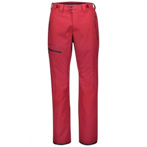 scott-ultimate-dryo-10-pant-wine-red